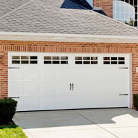 Haas Garage Doors J Amp L Garage Door